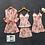 Thumbnail: Sexy Women's Robe & Gown Set Lace