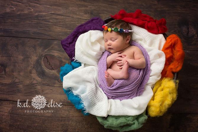 The Gift of Rainbow Babies