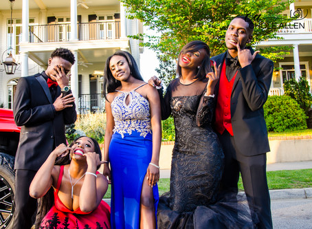 Why PDA For Prom is not OK!