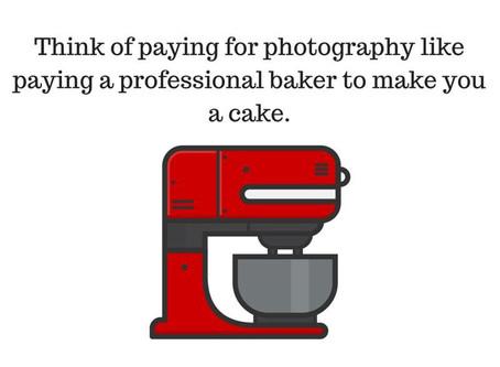 Photographer Etiquette