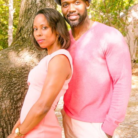 Couples Portraites