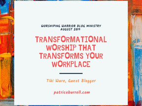 Transformational Worship That Transforms Your Workplace