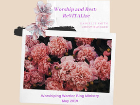 Worship and Rest:  ReVITALize