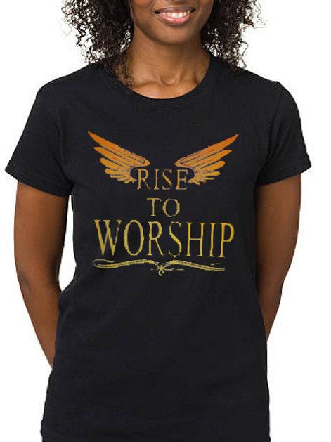Rise to Worship T-Shirt