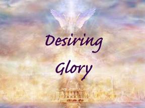 Desiring Glory
