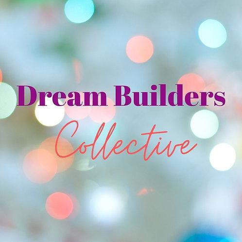 Dream Builders Collective Bundle