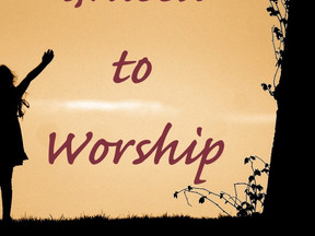 Graced to Worship