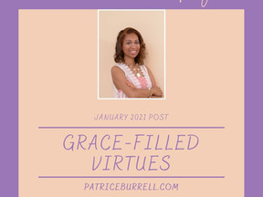 Grace-filled Virtues