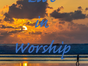 Live in Worship