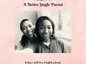 Worship Makes Me A Better Single Parent