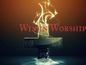 Win In Worship