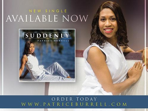 Suddenly Single CD