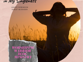 Worshiping the Lord in My Singleness