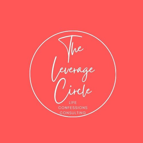 The Leverage Circle Bundle