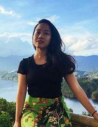 Sonia Luhong Wan