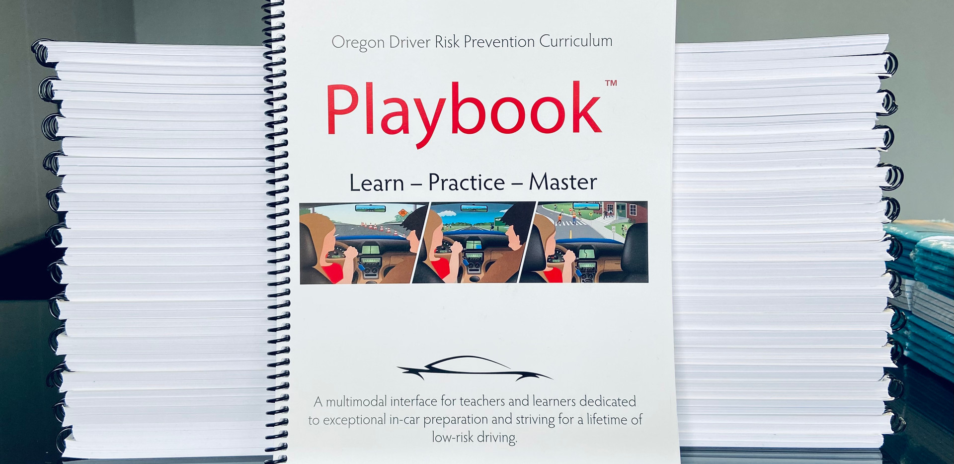 ODOT-Approved Curriculum