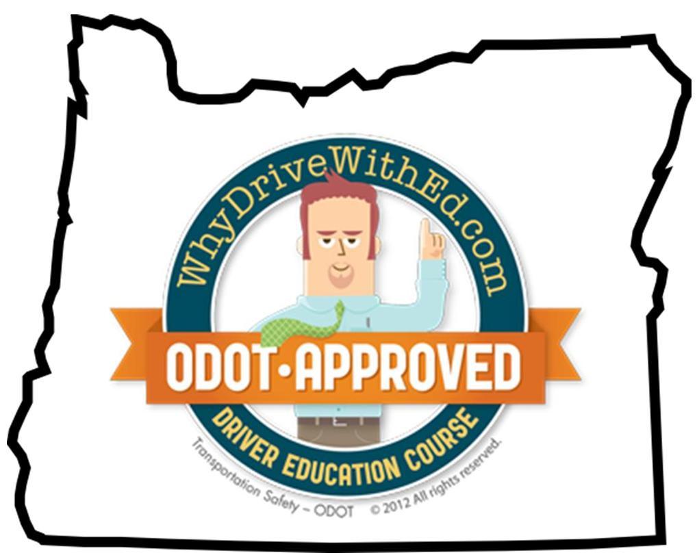 ODOT-Approved