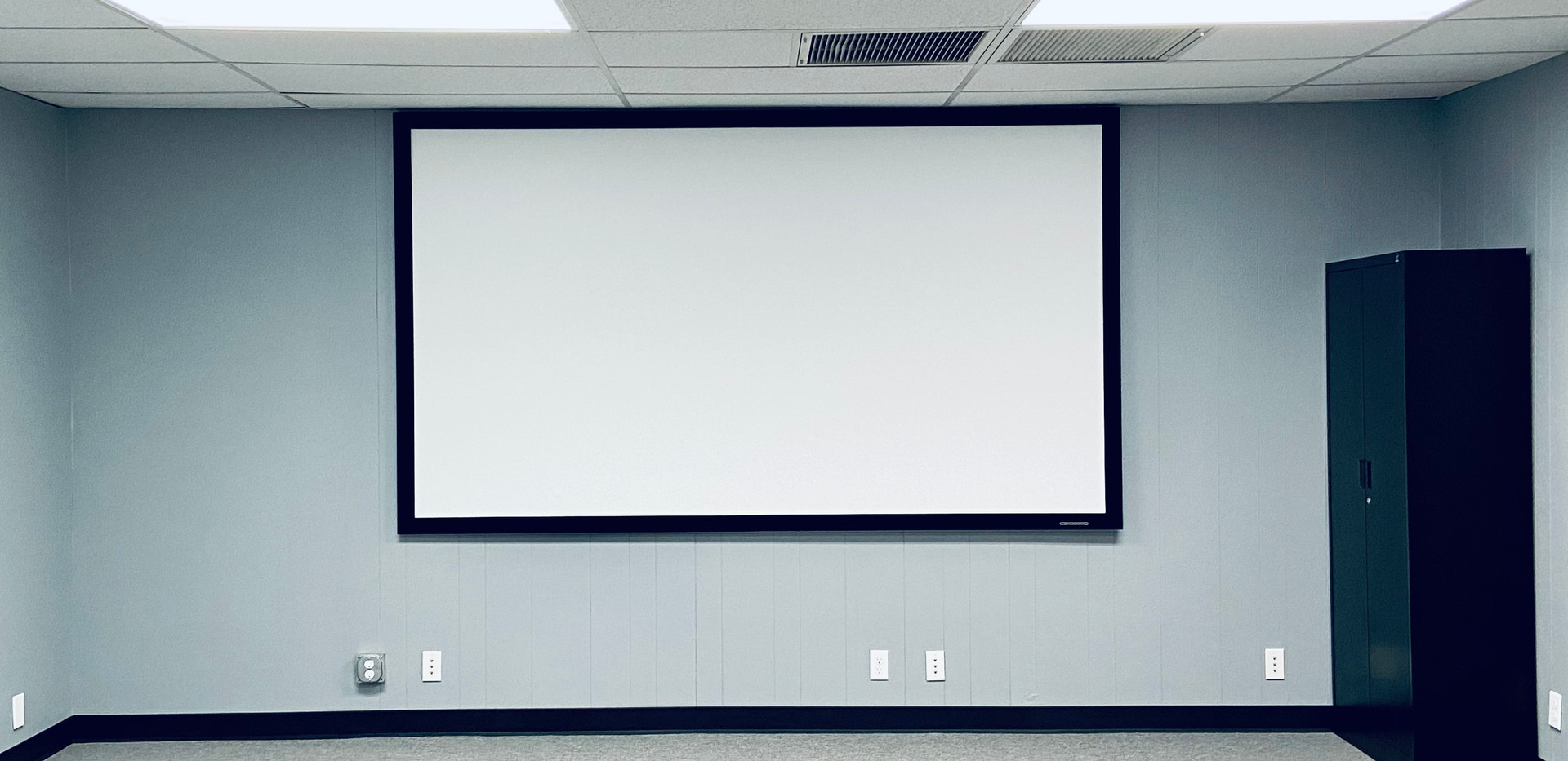 New Screen