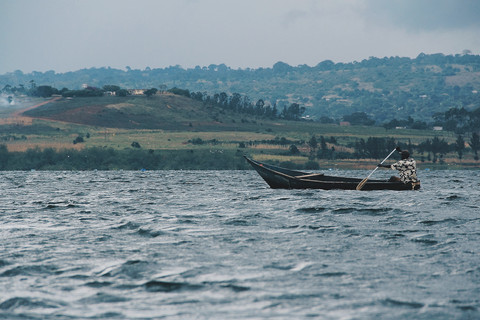 Fisher on the Nile