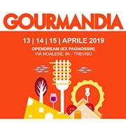 Moro Formaggi alla fiera Gourmandia 2019