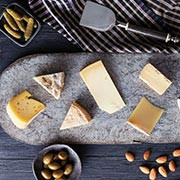 Dining Tip: Ultimate Cheese Plate