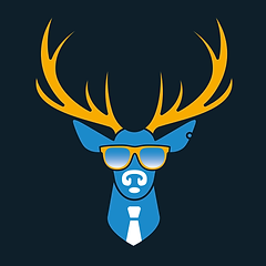 Blue-Deer.png