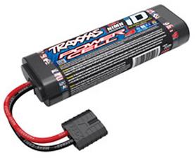 Traxxas 2952X 6-Cell Flat 4200mAh NiMH Nitro Battery