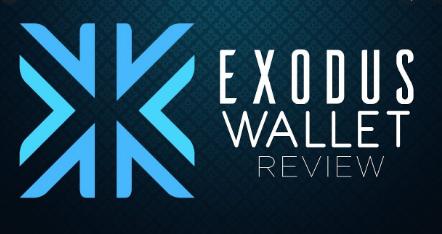 Exodus Logo - 5