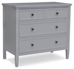 Delta Children 3 Drawer Gray Color Epic Dresser