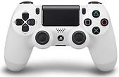 PS4 controller Glacier White
