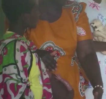 FGM=CHILD MARRIAGE