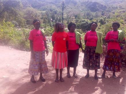 MUINO, POKOT ON WORLD ZERO TOLERANCE TO FGM DAY