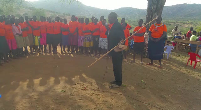INVOLVING MEN IN THE FIGHT TO END FGM