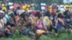 Recent visits to kenya