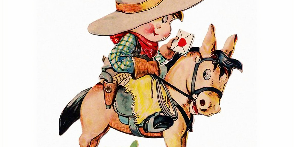 Cupid's Cowboy Ball