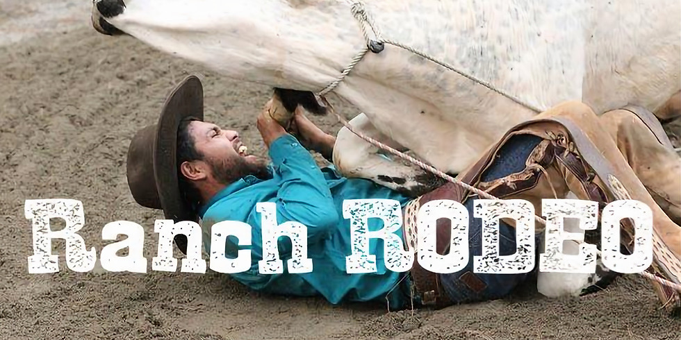 Rough Stock Western Wear Ranch Rodeo
