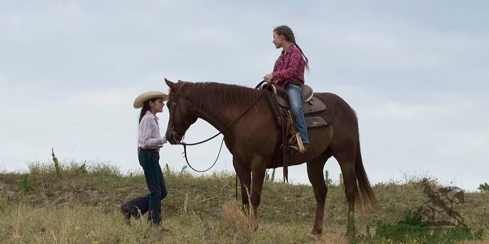 June 28-July 1 Girls Ranch Academy Registration