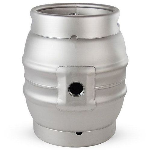 40L Real Ale Bright Cask (price includes £50 deposit)