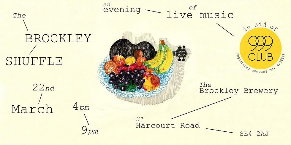 Brockley Shuffle