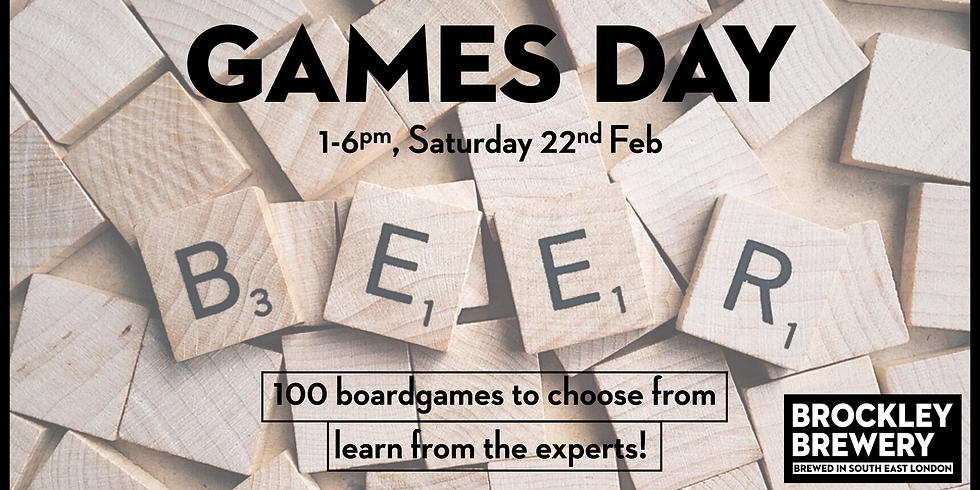 Boardgames Day