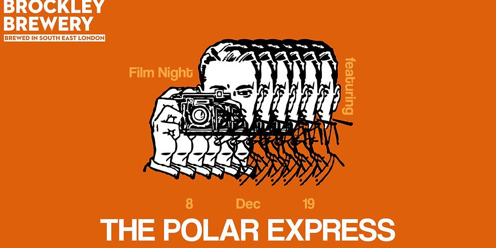 Christmas Film Screening: The Polar Express