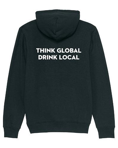 Brockley Brewery Unisex Hoodie