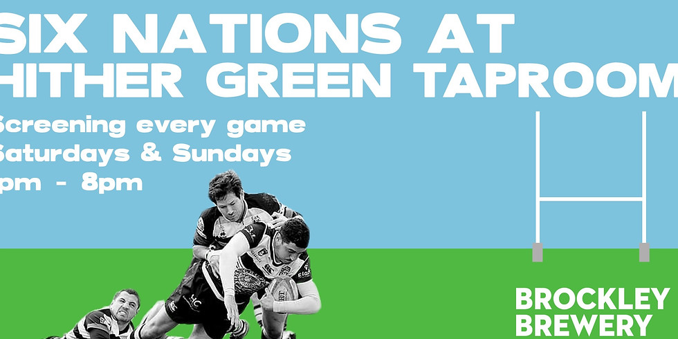 Six Nations at Hither Green