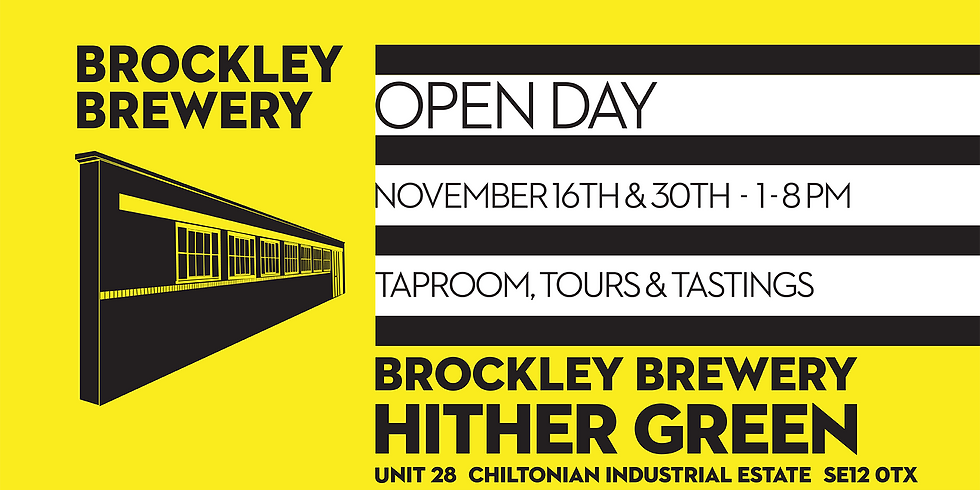 Hither Green Open Day