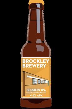 Brockley-Brewery-Session-IPA-330ml-Bottl