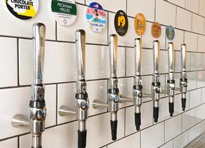 Guest Beers at Brockley Taproom!