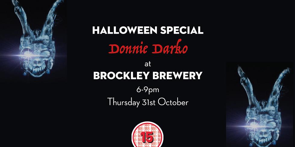 Halloween Film Special: Donnie Darko