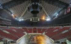 Key Arena Seating