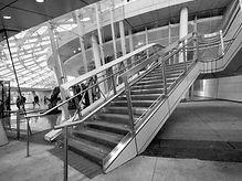 Brooklyn Museum of Art Stair