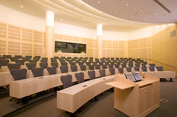 Lurie Medical Research Center Auditorium